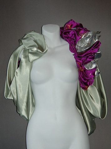 """""""Corsage Couture"""""""