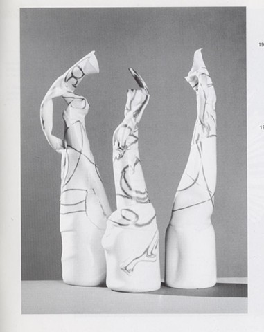 Porcelain Group Walbrzych, Poland 1994