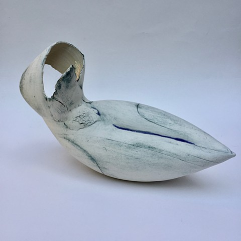White Mermaid-£280