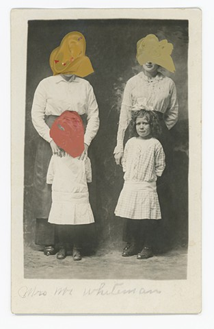 untitled (the Whiterman girls),