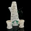 Birch Tea Set