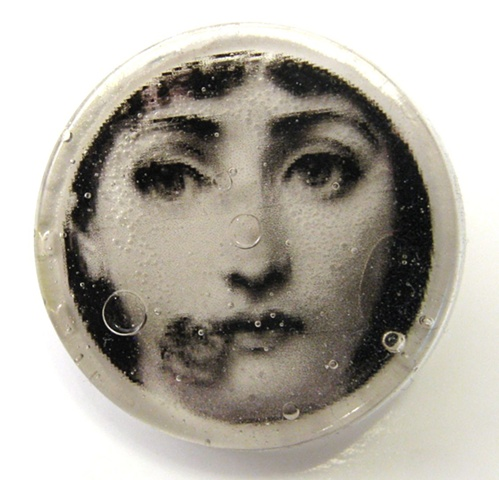 pin resin photography