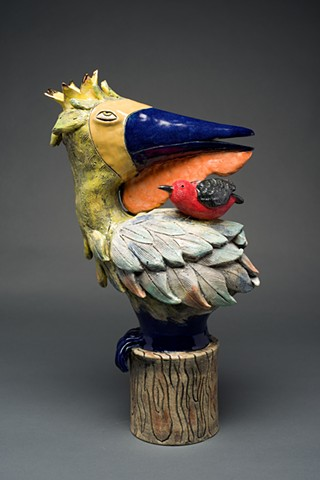 Peggy Bishop Pottery