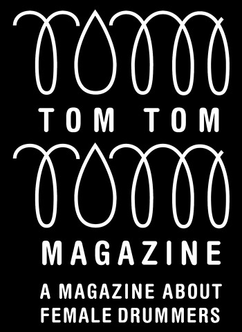 TomTom Magazine Art, Drummer of the Week