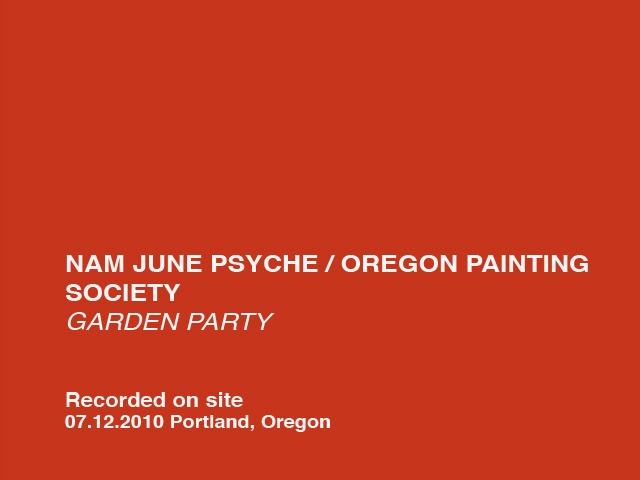 Oregon Painting Society