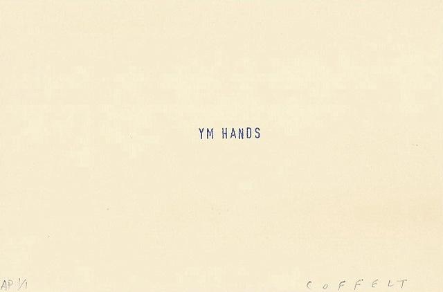 ym hands