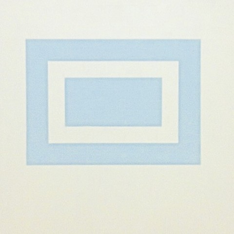 Two Blue Rectangles