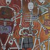 Untitled -Bones series