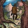 Jeffrey Schweitzer The Drifter: Lost in the Wilderness #2