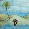 Jeffrey Schweitzer The Drifter: Beached (Detail)