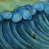 Jeffrey Schweitzer The Drifter: Rough Seas