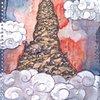 Jeffrey Schweitzer The Drifter: Above the Clouds