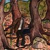 Jeffrey Schweitzer The Drifter: Lost in the Wilderness