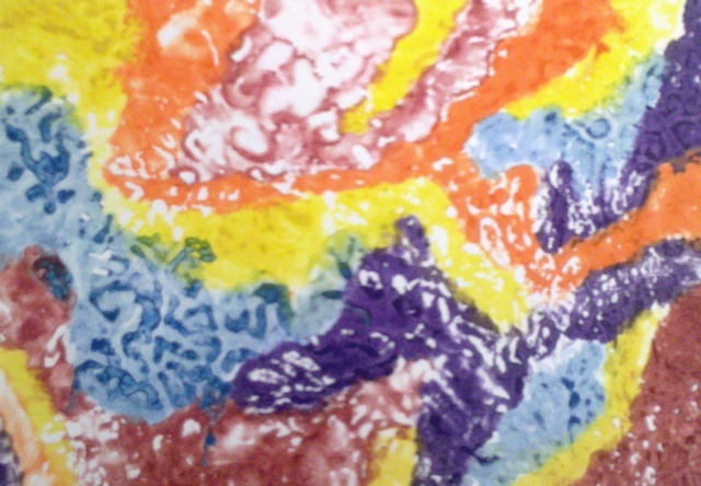 Abstract Print 4