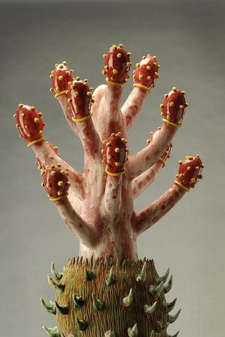 LURE (acacia) detail