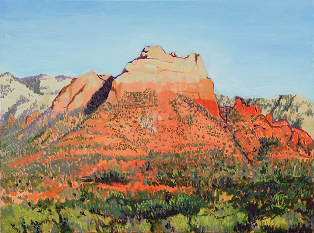 Sedona, Arizona - SOLD