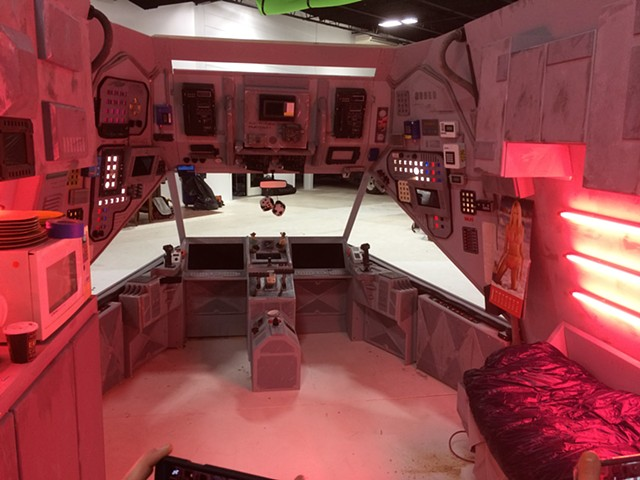 Spaceship Set