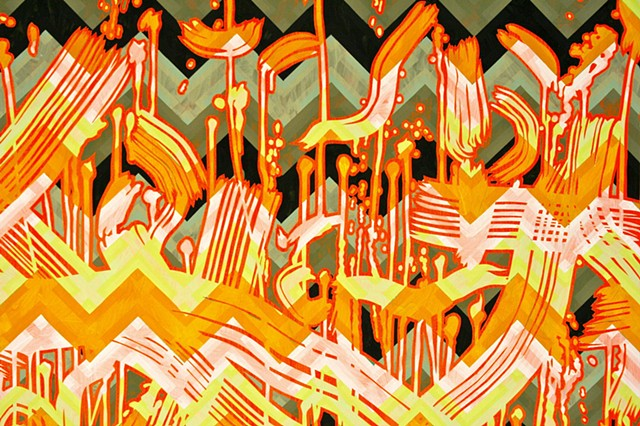 Static Field (detail)