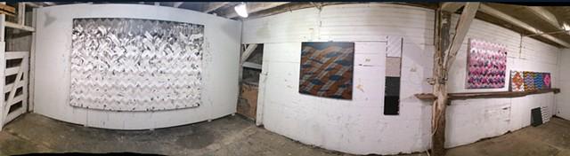 Wassaic Studio 2015
