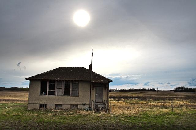 Arthur School House