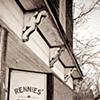 Rennie's store - Frobisher