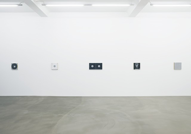 Installation View of The Other at Arratia Beer, Berlin
