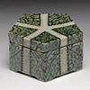 medium pentagonal box