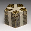 small pentagonal box