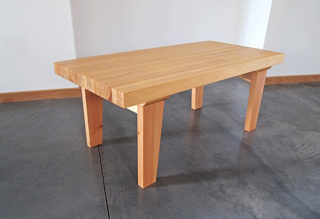 Plant Table/Coffee Table
