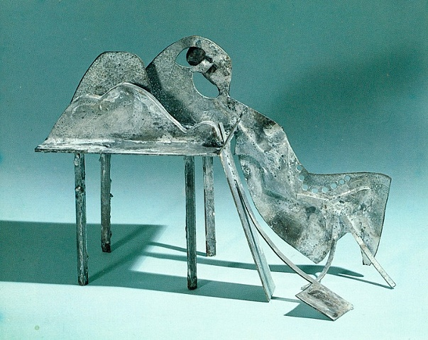 Table Figure #2, 1979