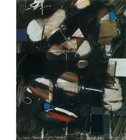 Abstraction, 1995