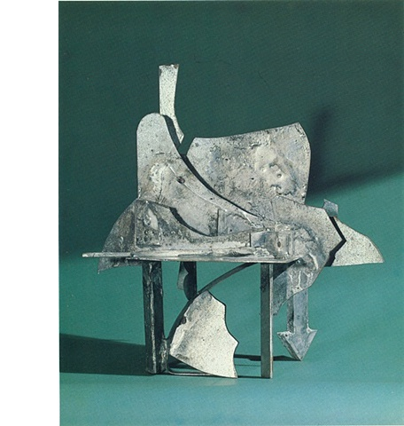 Table Figure #4, 1979