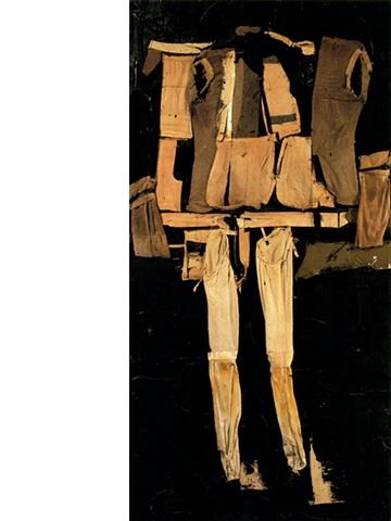 Figure, 1961