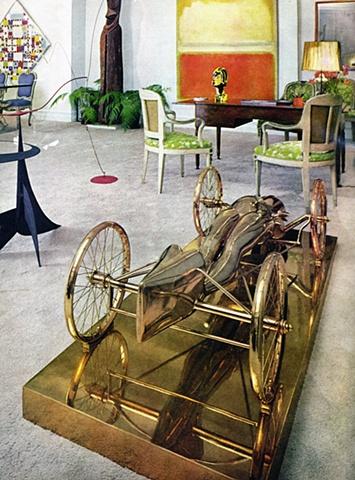 Collection of Burton Tremaine, New York.