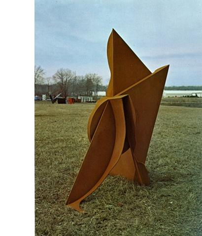 Profile Canto III, 1973