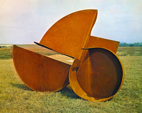 Profile Canto I, 1973