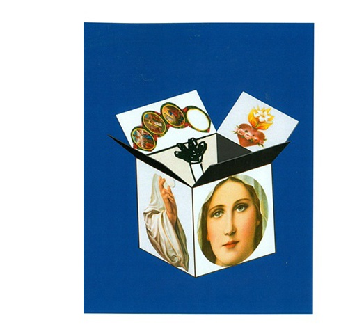 Box #3, 2008