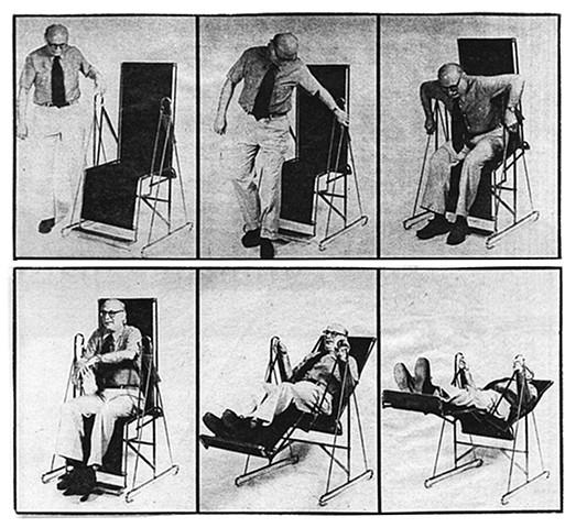 Trova Chair