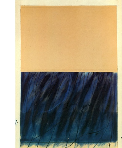 Window Study, 1962