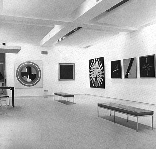 Pace Gallery, New York