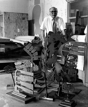 Trova in workshop circa 1977.