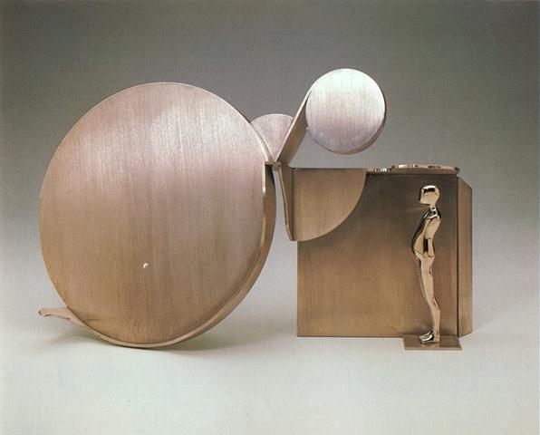 Profile Canto IV-A, 1986