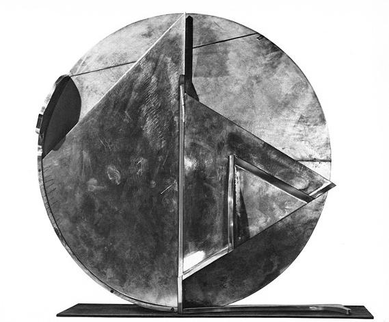 Model for Profile Canto F, 1973