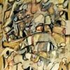 Composition, 1954
