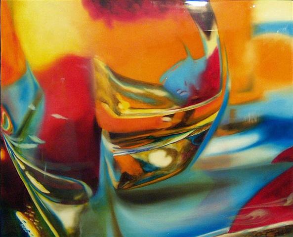 Reflections Series III
