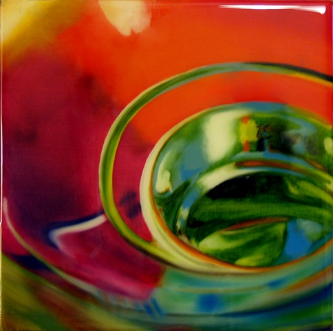 Reflections Series XXIII
