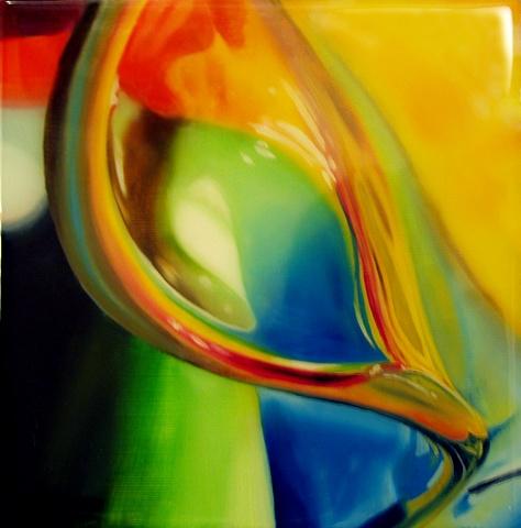Reflections Series XXIV