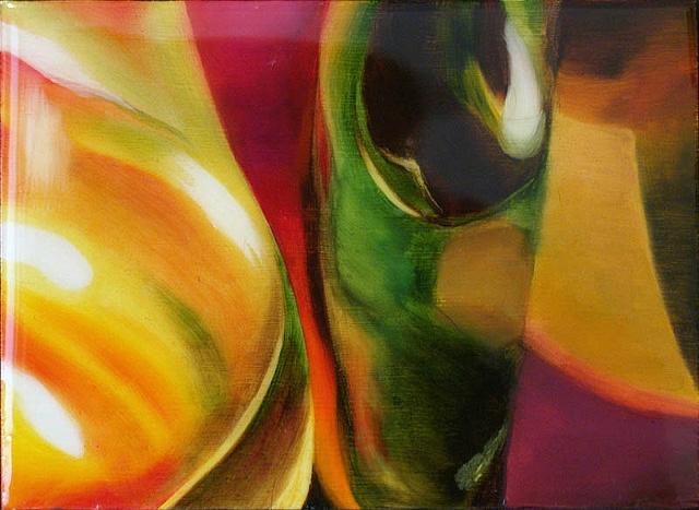 Reflections Series VI