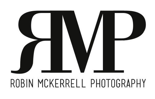 Robin McKerrell Photography Logo