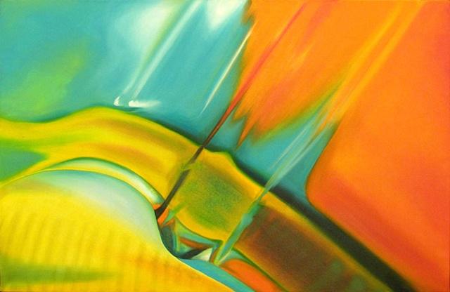 Glass Series III